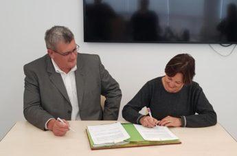 Génération à Domicile signe le 1er CPOM Territorial