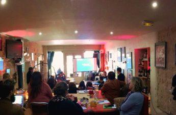 Gardons le Cap autour de l'agrément Entreprise Solidaire d'Utilité Sociale à Saint-Macaire – 03/04/2019