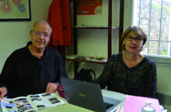 Familles Rurales Cudos/Sud Gironde