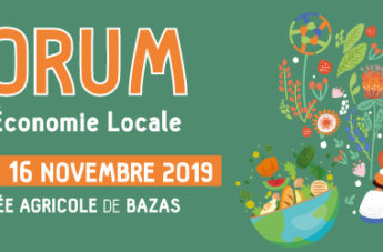 5ème Forum de l'Economie Locale