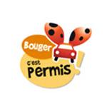 Illustration du profil de Bouger c'est permis !