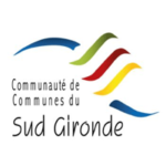 Illustration du profil de CDC du Sud-Gironde